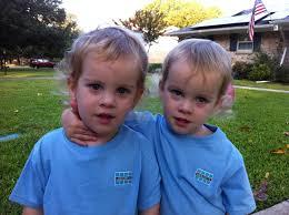 twins, preschoolers, nanny, babysitter